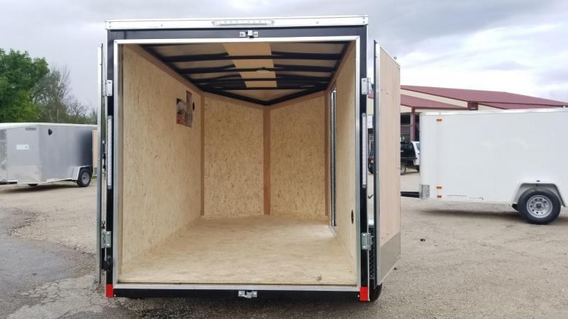 2021 Cargo Express 6x10 XLW SE Cargo Trailer 3K