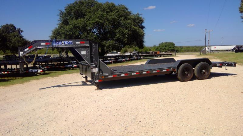 2019 Load Trail 102X22 Gooseneck Car / Racing Trailer