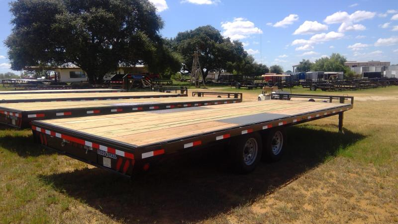 2020 Load Trail 102x24 Deck Over Equipment Trailer