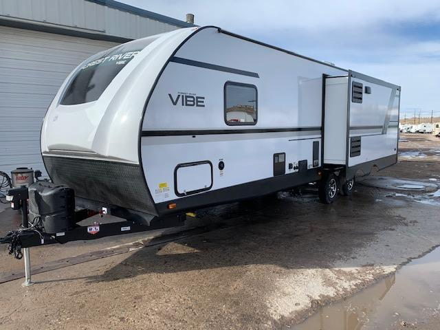 2020 Forest River Vibe 28RL Travel Trailer RV
