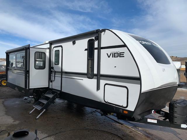 2020 Forest River Vibe 28RL Travel Trailer RV