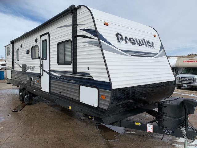 2020 Heartland Prowler 303BH Travel Trailer RV