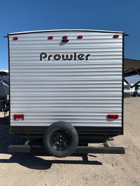 2020 Heartland Prowler 262BH Travel Trailer