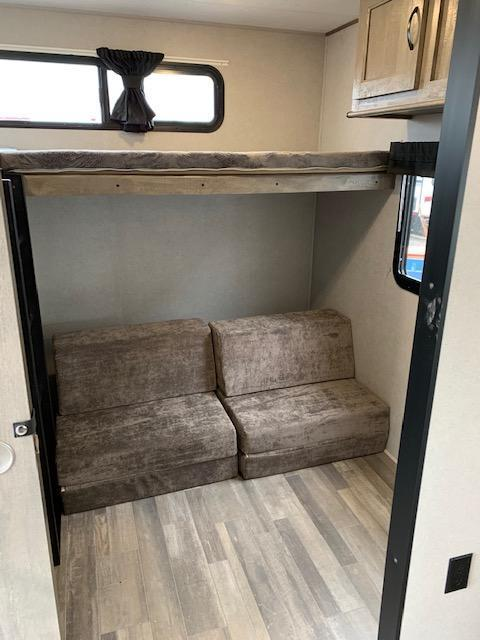 2020 Forest River Vibe 28 BH Travel Trailer RV