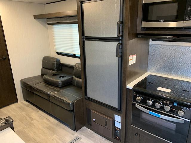 2020 Heartland Prowler 240RB Travel Trailer RV