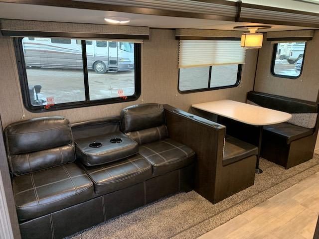 2020 Heartland Prowler 315BH Travel Trailer RV