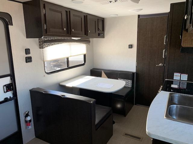 2019 Heartland Recreational Vehicles Prowler 18LX Travel Trailer