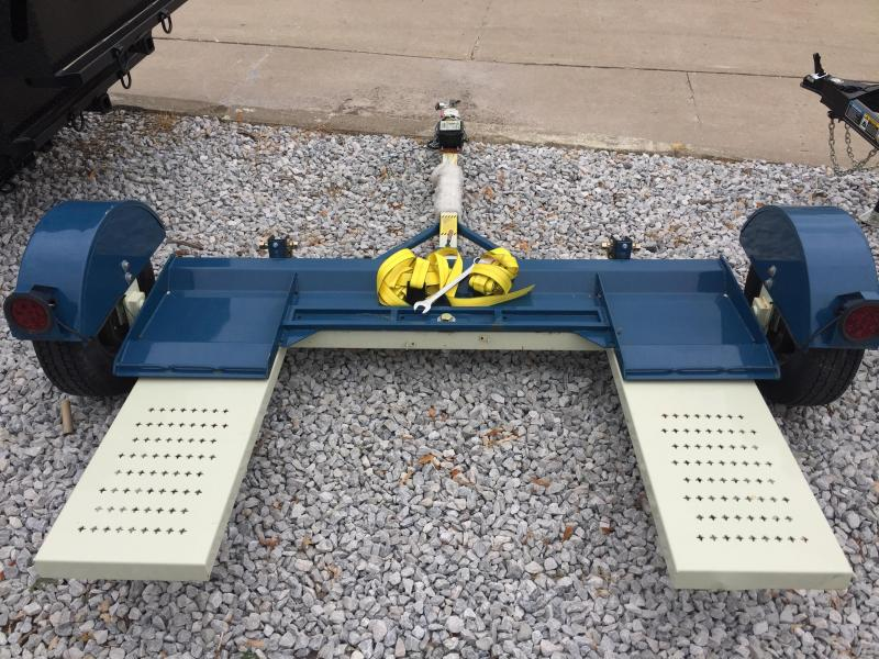 2019 Stehl Car Dolly Tow Dolly