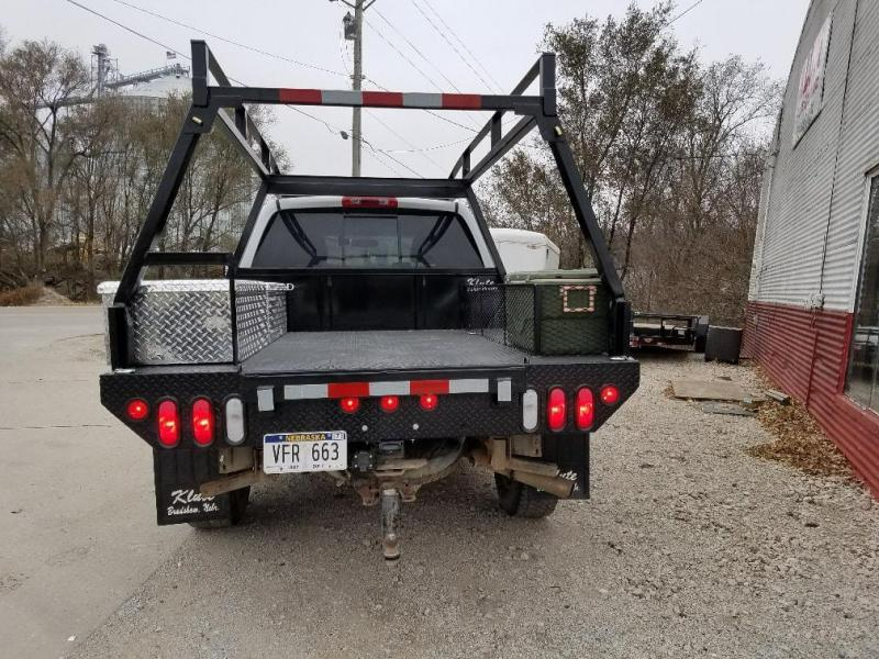 Circle D SD Series Truck Bed - The Workhorse Beds