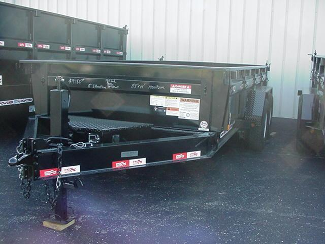 Liberty 83 x 14 x 24 14K  I Beam Chassis Ramps  Charger 12K Jack