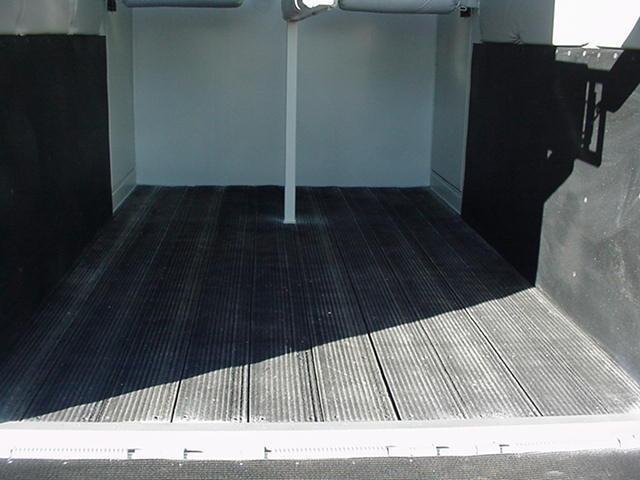 Hawk Elite Classic 2H Warmblood Size Straight Load - Dress/Tack Room - Rumber Floor