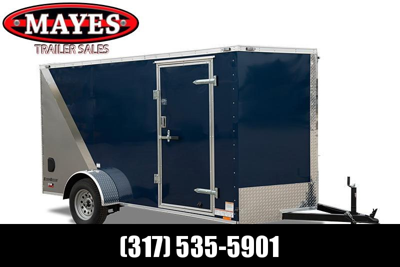 2020 PJ Trailers dl Enclosed Cargo Trailer
