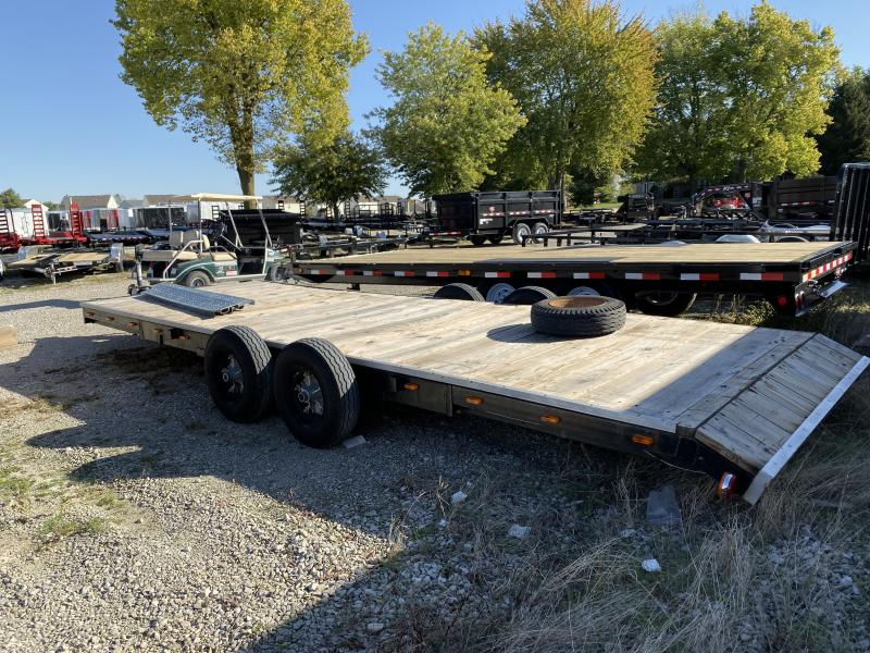 2018 Other USED Equipment Trailer
