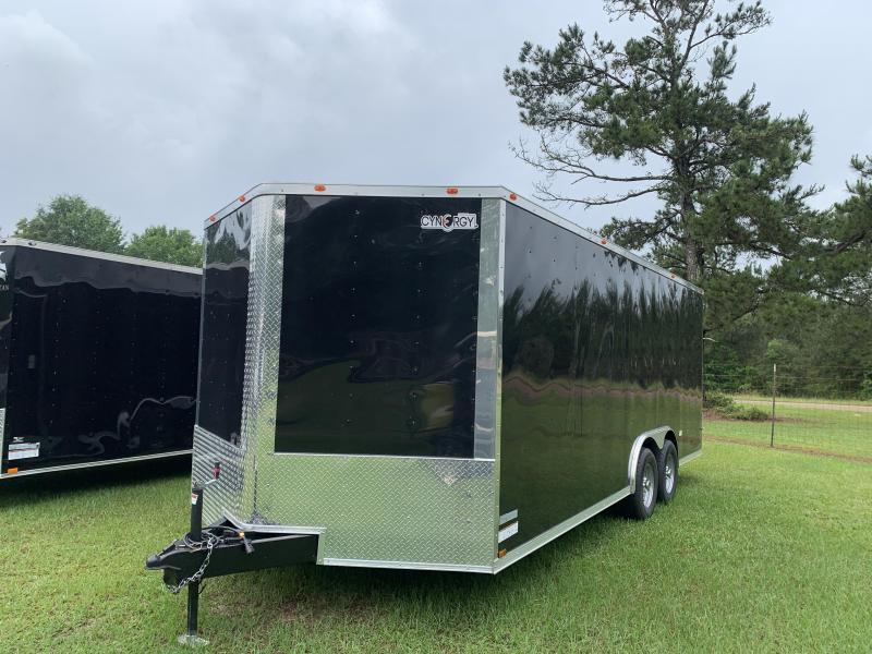 2020 Cynergy Cargo 8.5x20TA Enclosed Cargo Trailer