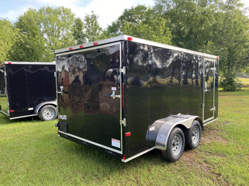 2020 Cynergy Cargo Basic CCL714TA Enclosed Cargo Trailer