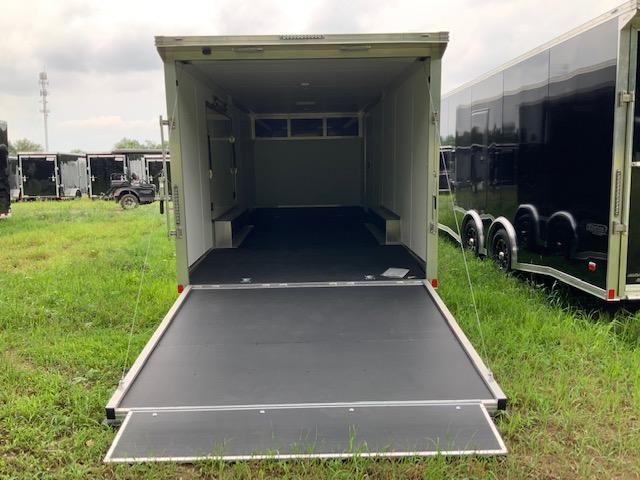 2020 Bravo Trailers SSA8524TA Car / Racing Trailer