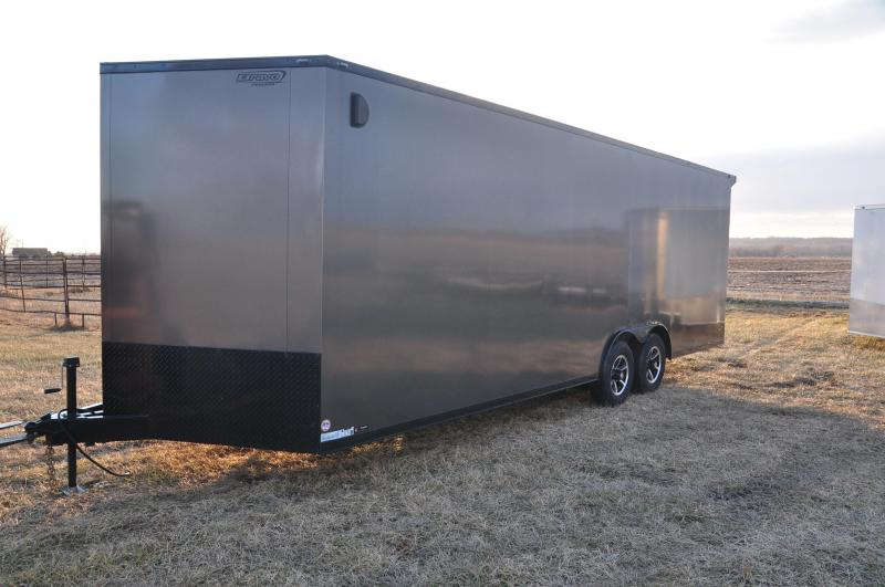 2020 Bravo Trailers 8.5x24TA3 Car / Racing Trailer