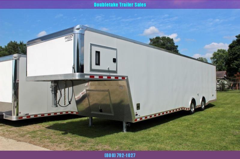 2020 Bravo Trailers STPG8540TA5 Car / Racing Trailer