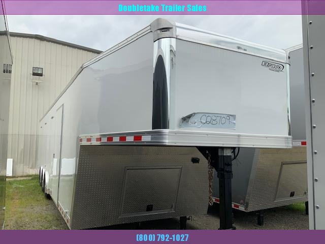 2020 Bravo Trailers STPG8540TTA3 Car / Racing Trailer