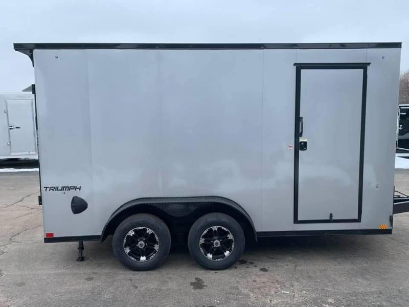 2021 Formula Trailers 7.5' x 14' x 7' Triumph UTV Enclosed Trailer