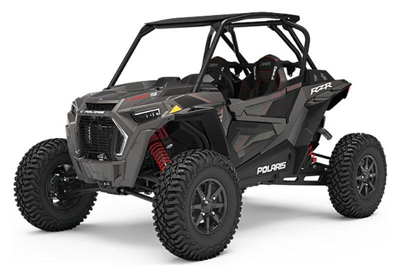 2019 Polaris RZR XP Turbo S