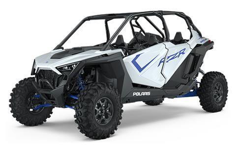 2020 Polaris RZR Pro XP 4 Premium