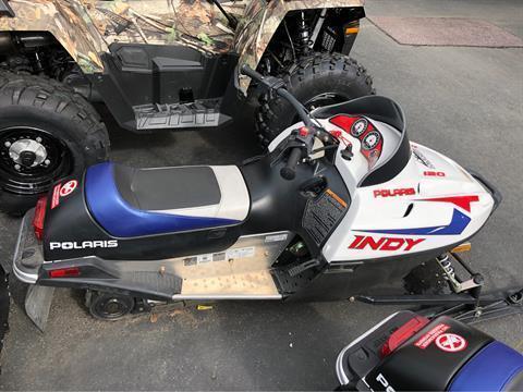 2017 Polaris 120 Indy