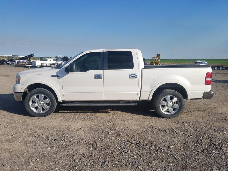Used F150 For Sale Near Me >> 2007 Ford Truck F150 4x4 Lariat | Near Me | Trailer Classifieds