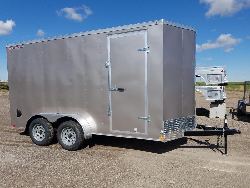 2020 Wells Cargo 7X14 Eclosed Cargo Trailer Enclosed Cargo Trailer