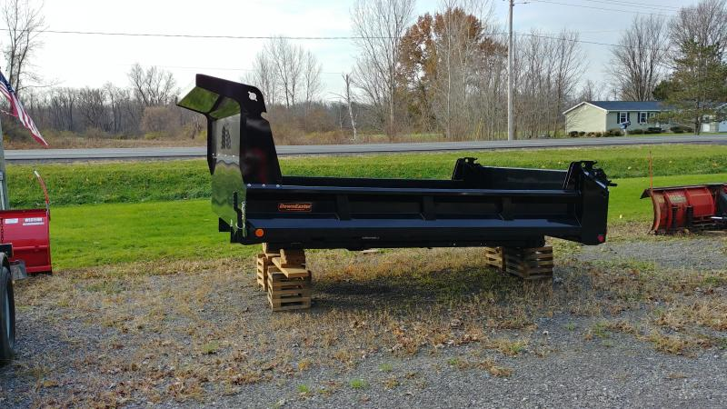 2019 Downeaster Trailers Dump Body Truck Bed