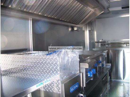 Used Commercial Kitchen Equipment In Miami Fl