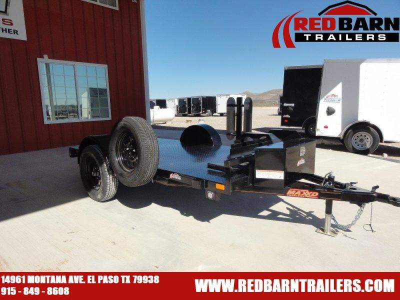 2020 MAXXD WELDING TRAILER Other Trailer