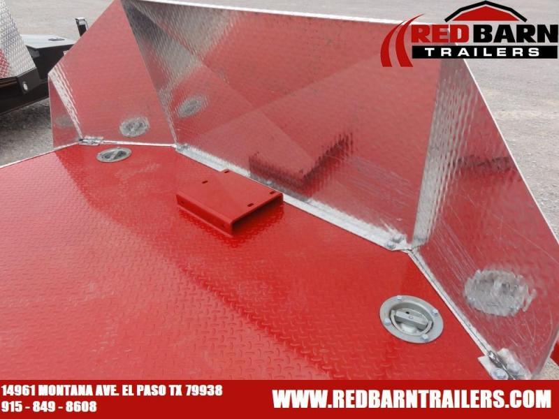 83X20 2020 MAXXD N5X 5 TUBE FRAME CAR TRAILER Car / Racing Trailer