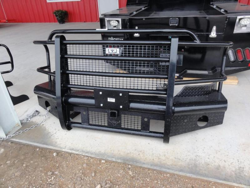 2020 GR Grill Gaurd FBMG 15-18 Farm / Ranch