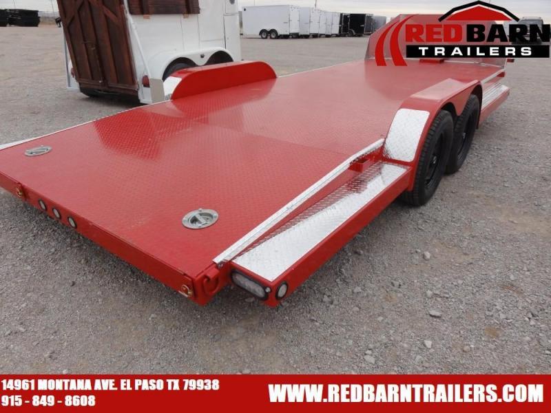 83X20 2020 MAXXD N5X TUBE FRAME CAR TRAILER Car / Racing Trailer