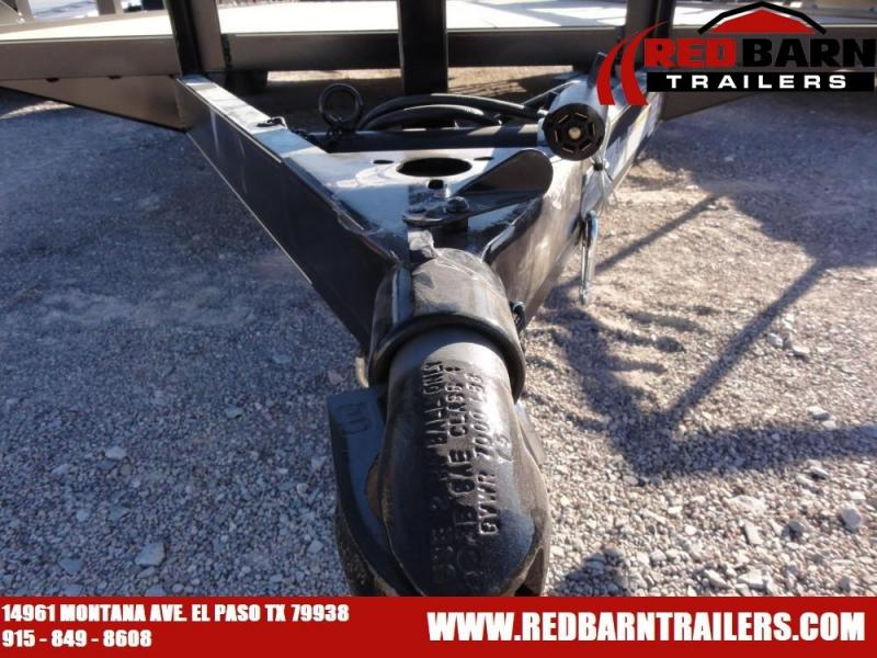 7 X 18   GR Trailers UT7018WR07L Utility Trailer