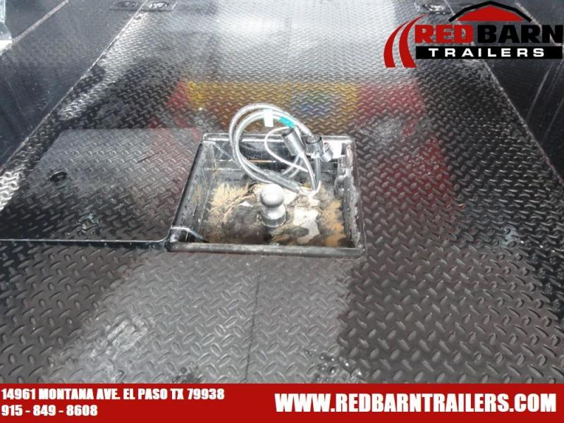90 X 112 SD - Norstar Service Bed