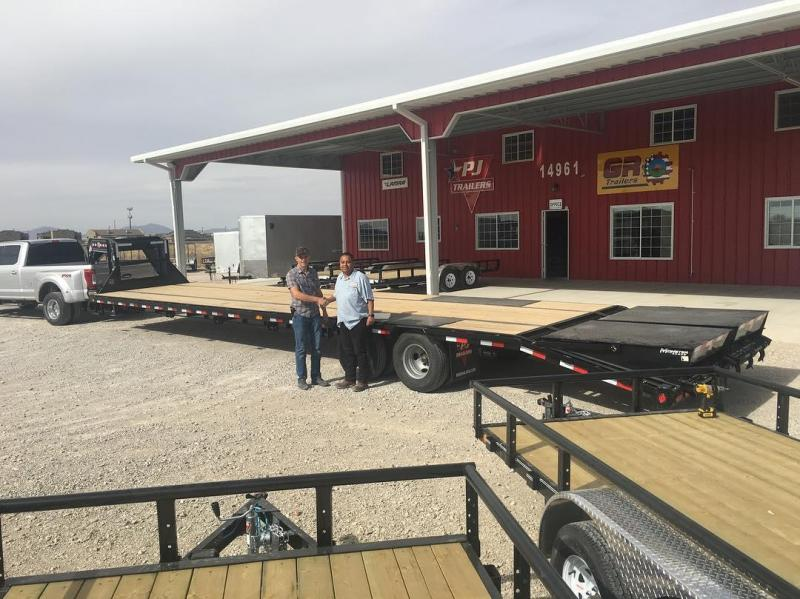 2018 Master Tow 80THD Tow Dolly @ Red Barn Trailers