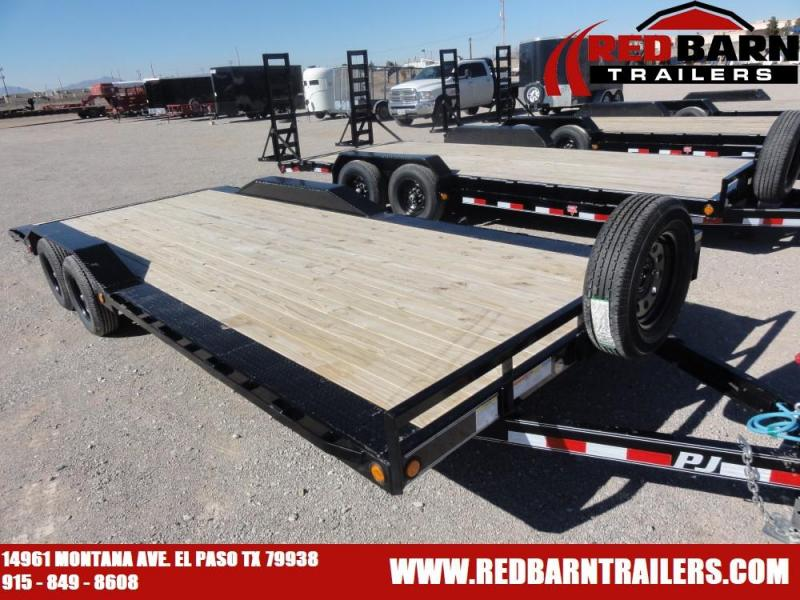 102 X 22 railers 5 Channel Buggy Hauler (B5) Car / Racing Trailer