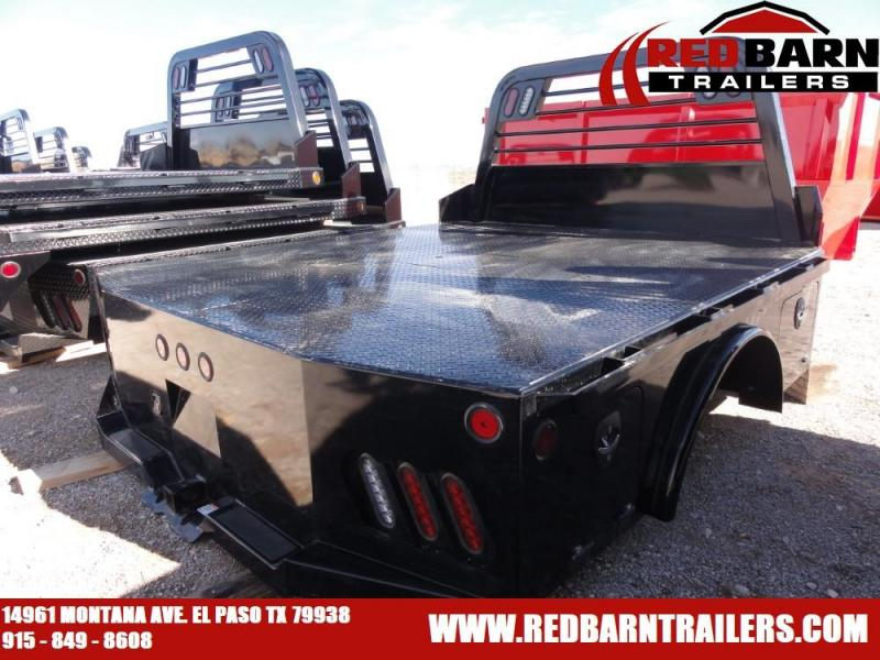 "97"" X 102""  ST - Norstar Skirted Truck Bed"