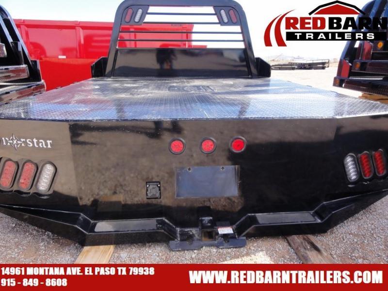 "97"" X 102""  ST - Norstar Skirted Truck Bed"