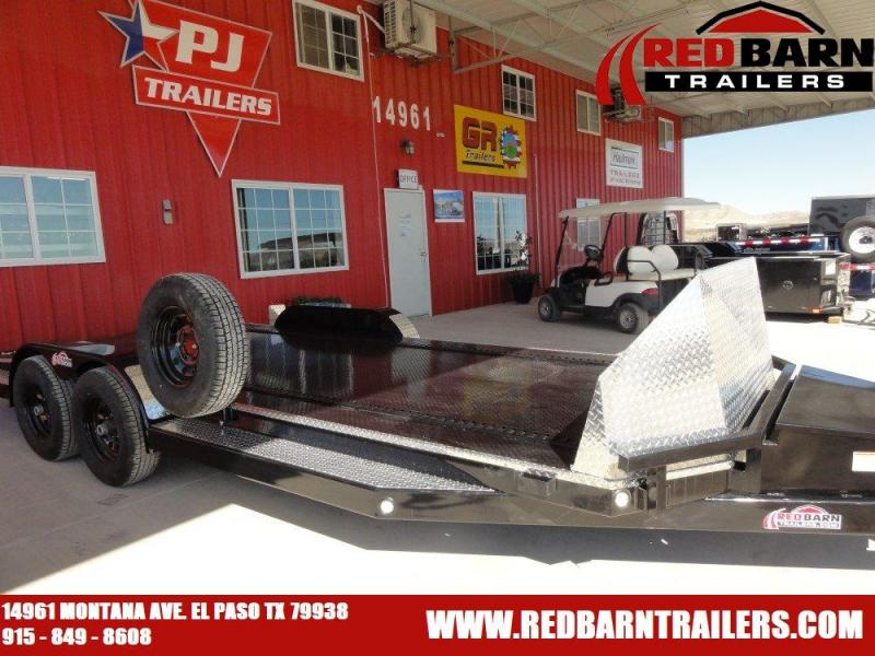 83X20 2020 MAXXD N5X 5 TUBE FRAME CAR TRAILER Car / Racing Trailer