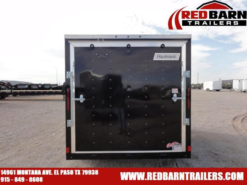 7 X 14 2020 HAULMARK @RED BARN TRAILERS