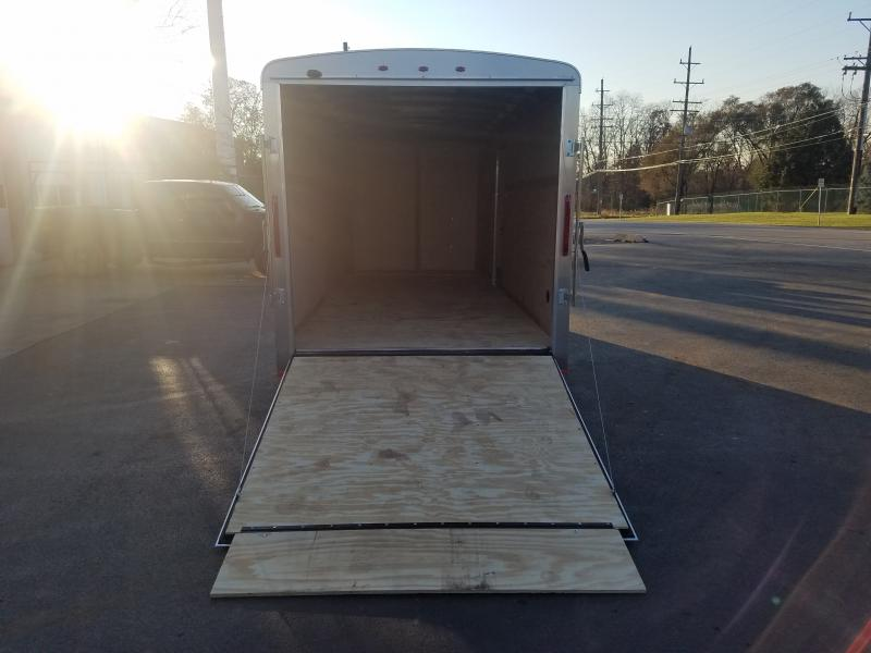 2019 RC Trailers RST7X16TA2 Cargo / Enclosed Trailer