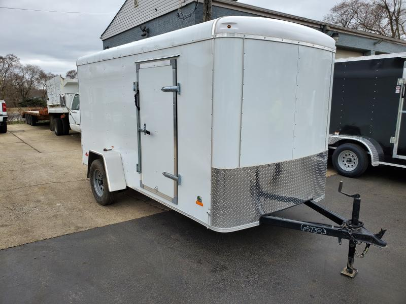 2020 Royal Cargo Trailers RST6X12SA Enclosed Cargo Trailer