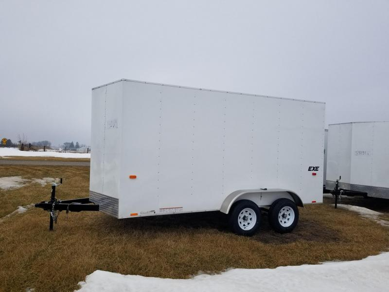 2020 Cargo Express 7X14 EXE Enclosed Cargo Trailer