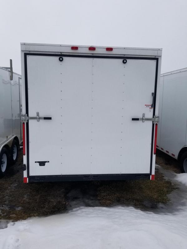 2020 Cargo Express 7X16 EXE Enclosed Cargo Trailer