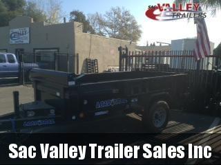 2020 Load Trail DS6010051 Dump Trailer