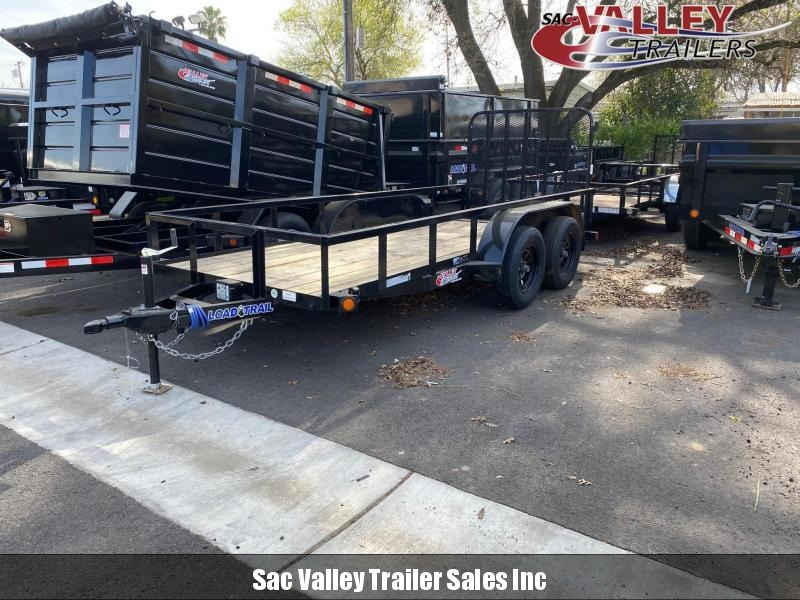 2020 Load Trail UE8316032 ATV Trailer