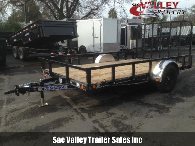 2020 Load Trail XB8312031 ATV Trailer
